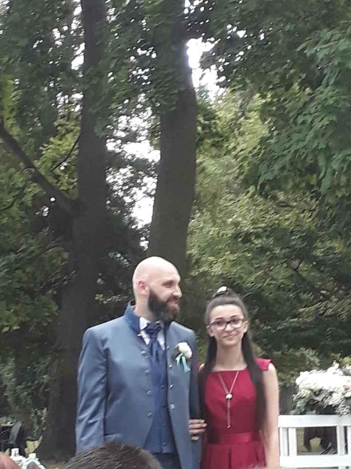 10 giorni dopo il wedding day - 5