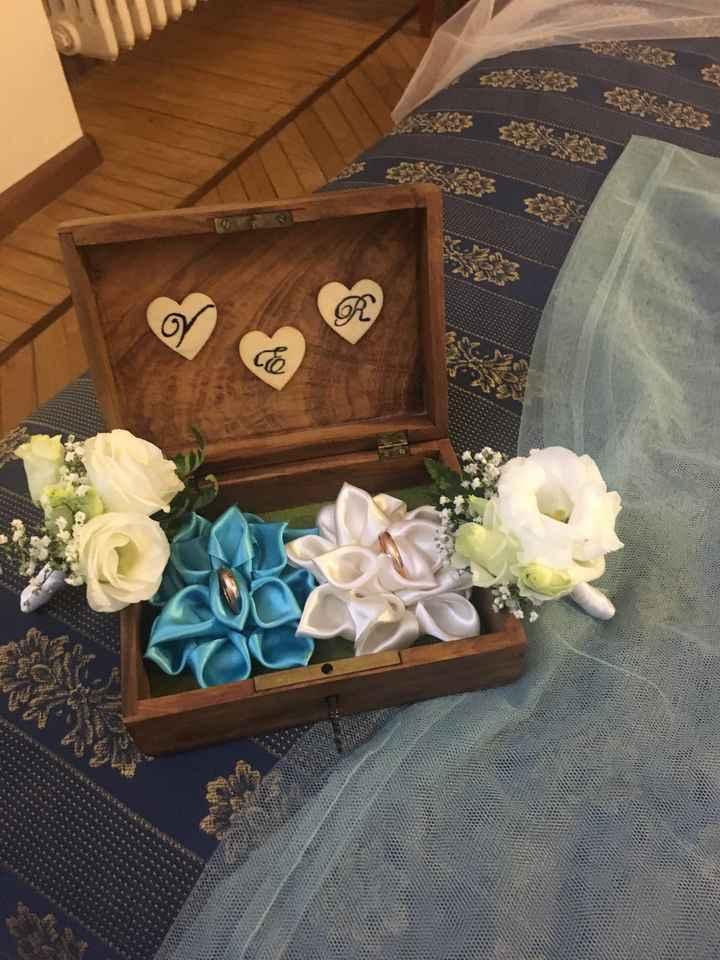 10 giorni dopo il wedding day - 6