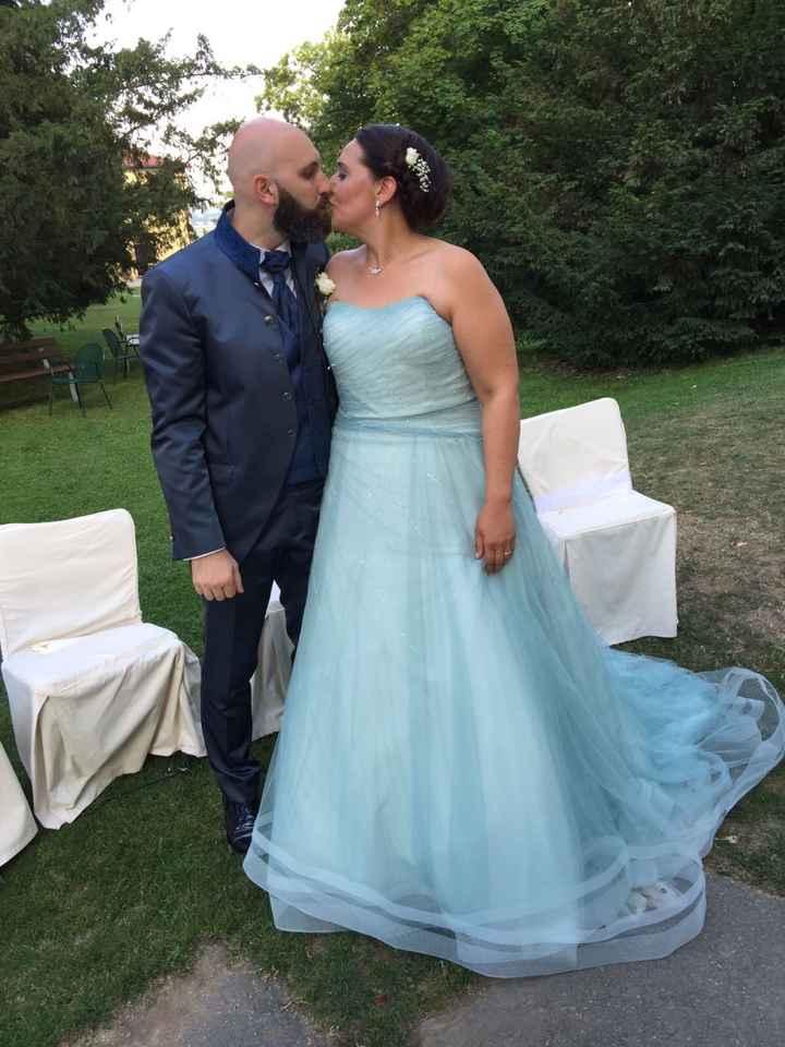 10 giorni dopo il wedding day - 18