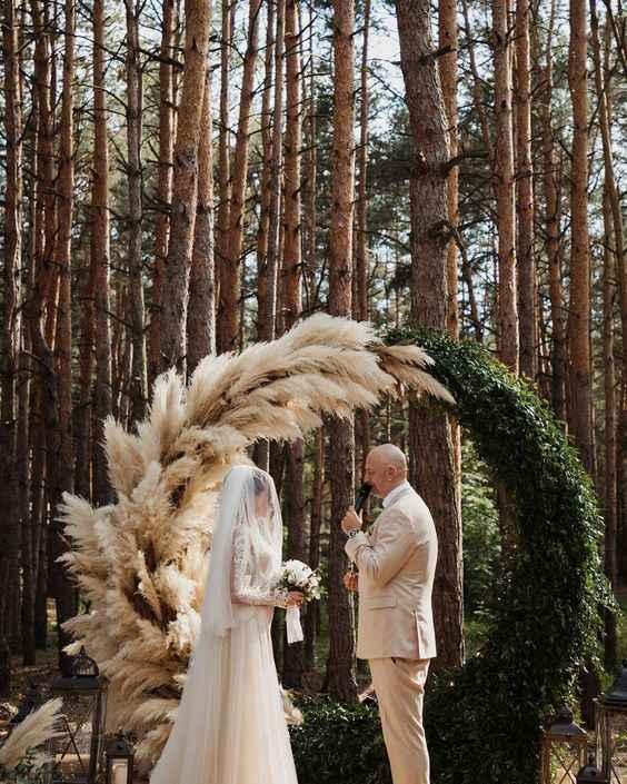 Il segno zodiacale delle tue nozze - i fiori - 6