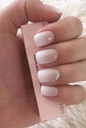 Consigli unghie sposa - 1