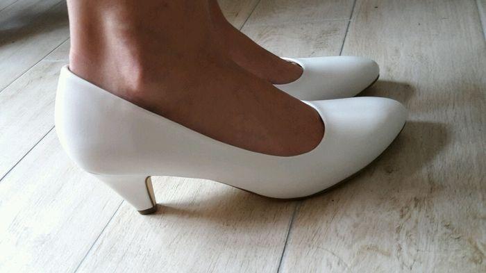 Zalando Scarpe Nozze Perfette Moda Mie Forum Le vwdxAwz