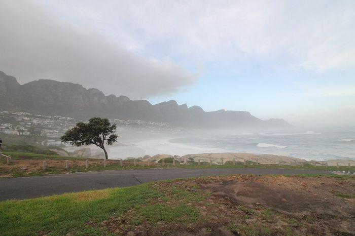 Sudafrica - zona limitrofa di Cape Town