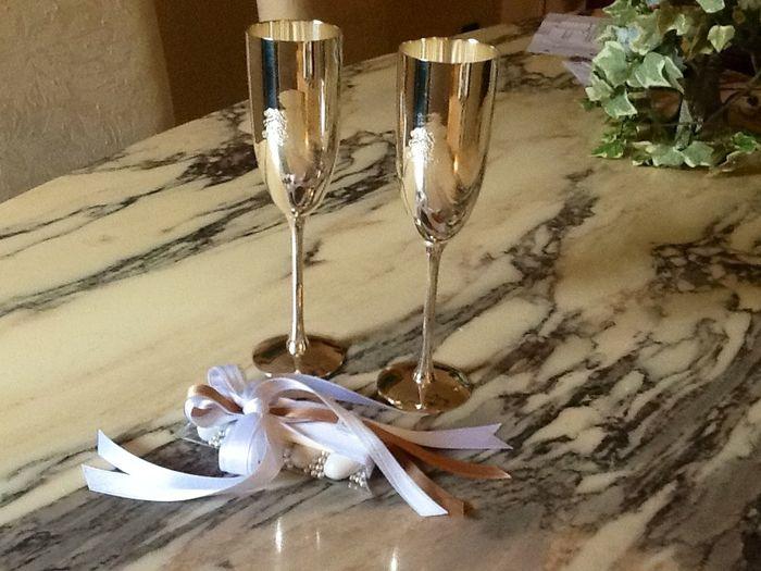 Il regalo ai testimoni un problema organizzazione for Regali per un 25esimo di matrimonio