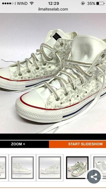 scarpe converse palermo