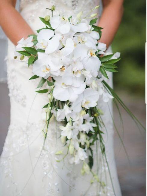 Bouquet Sposa Orchidee E Fiori D Arancio.Bouquet Organizzazione Matrimonio Forum Matrimonio Com