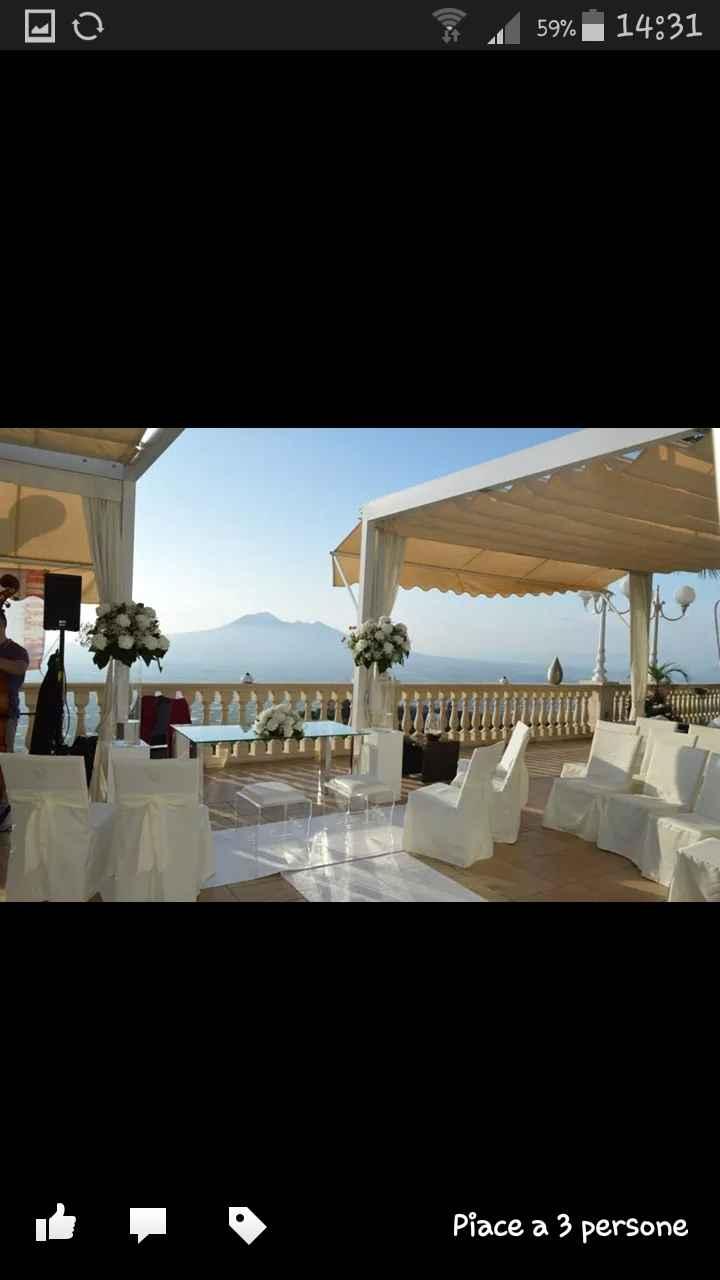 Spose 2016 di Napoli: conosciamoci! - 2