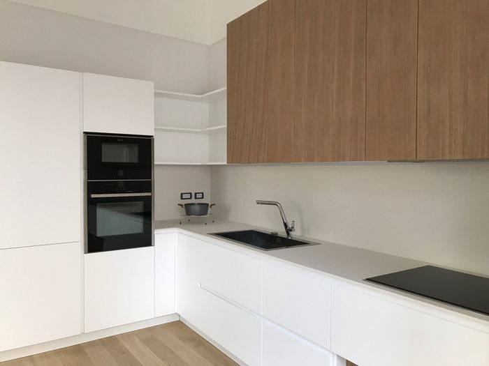 Opinioni cucina laccata bianca - Vivere insieme - Forum Matrimonio.com