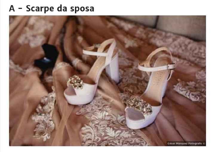 Scarpe sposa 👠👠 - 1
