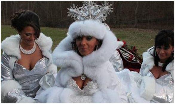 Vestito Matrimonio Gipsy : Sconvolta página moda nozze forum