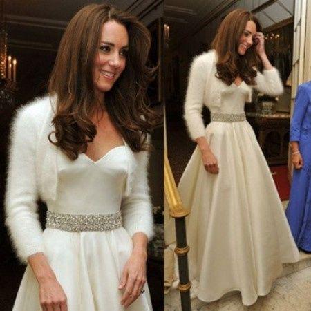 8a956e051bdb Sposa invernale... - Moda nozze - Forum Matrimonio.com