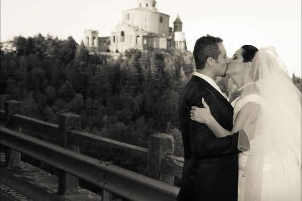 Bacio a San Luca