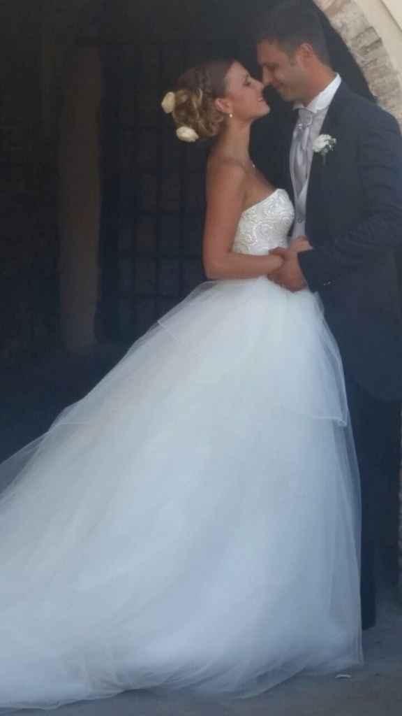 Ragazze siamo marito e moglieeeee!!!! - 2