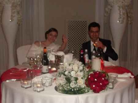 finalmente sposi