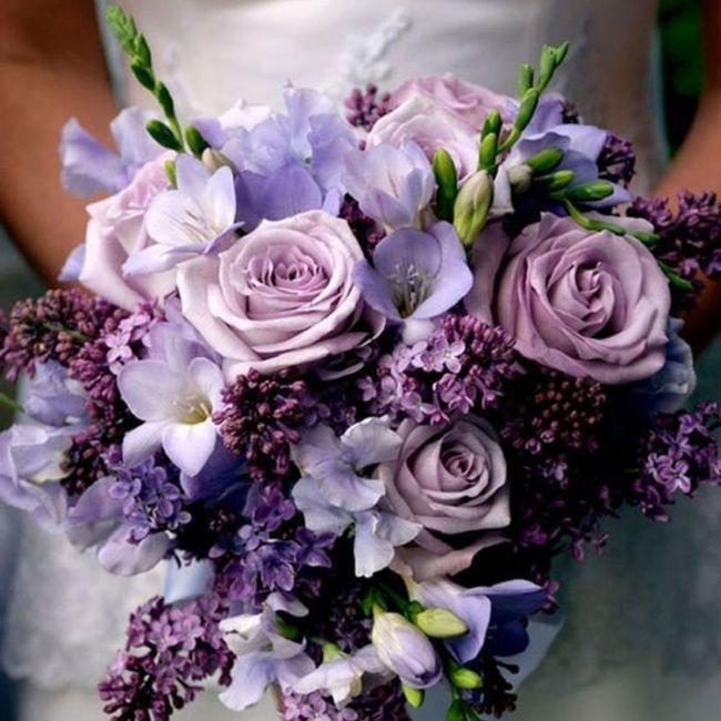 Il vostro bouquet 4