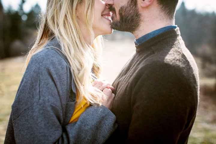 Servizio fotografico fidanzamento - 3