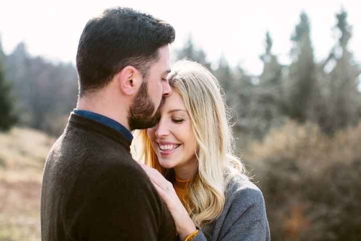 Servizio fotografico fidanzamento - 4