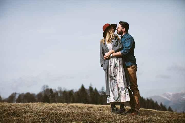 Servizio fotografico fidanzamento - 5