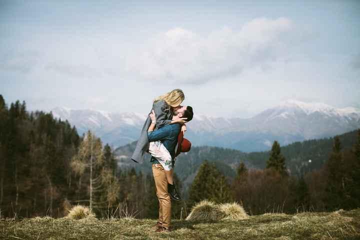 Servizio fotografico fidanzamento - 6