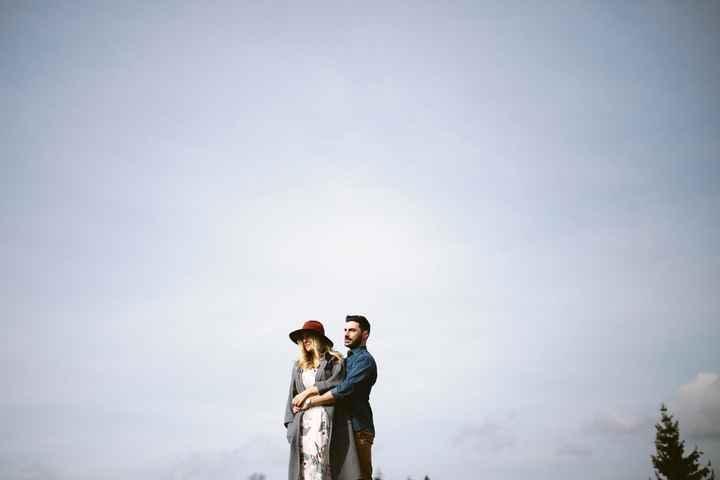 Servizio fotografico fidanzamento - 7