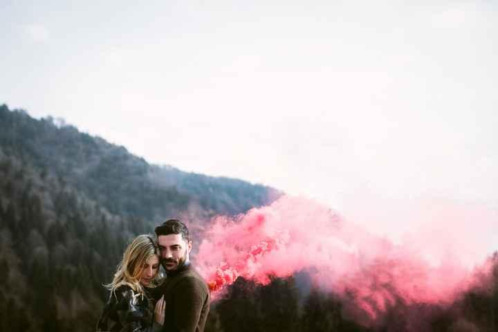 Servizio fotografico fidanzamento - 8