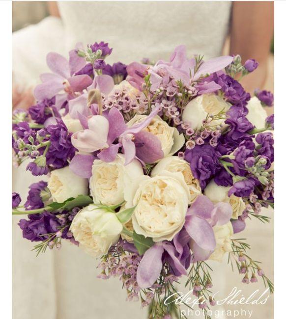 In crisi per il Bouquet 1