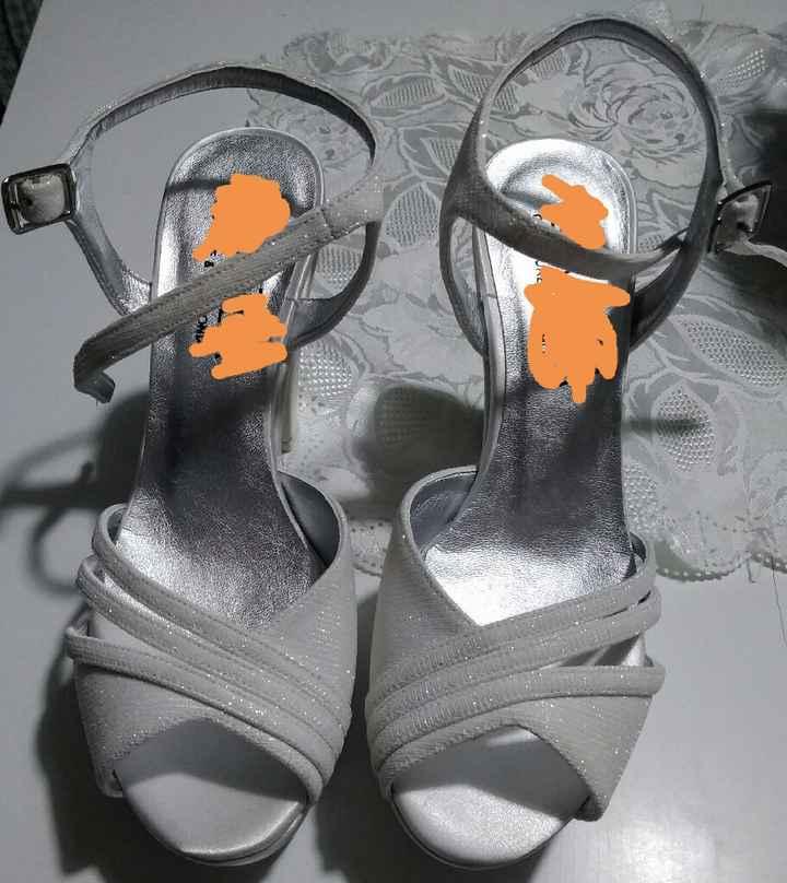 scarpe finalmente mieeee ...😍👠 - 1