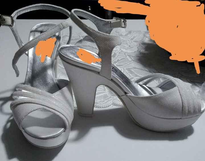 scarpe finalmente mieeee ...😍👠 - 2