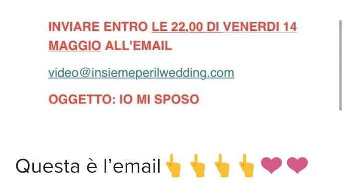 appello urgente spose 1 al 14 Giugno!!! - 1
