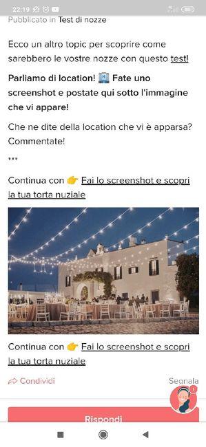 Fai lo screenshot e scopri la tua location 24