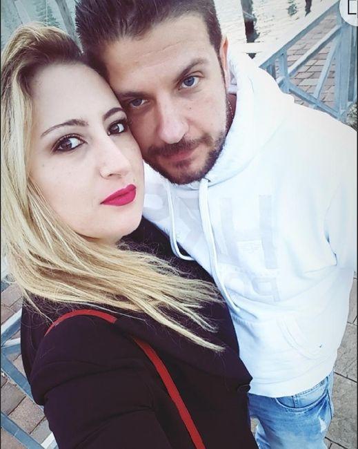 Condividi una vostra foto di coppia 15