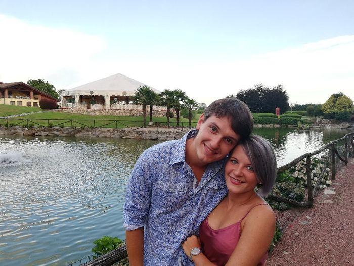 Condividi una vostra foto di coppia 25