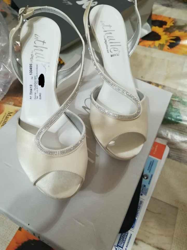 Le mie stupendissime scarpe ❤️ - 1