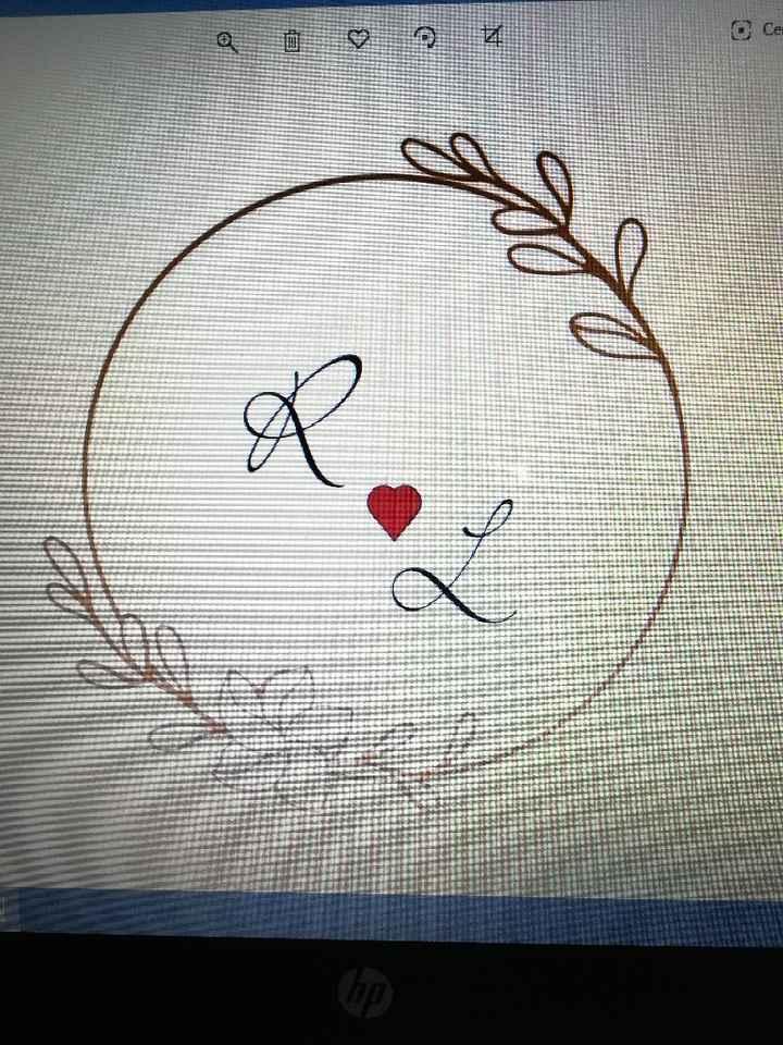 Logo matrimonio - 2