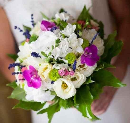 bouquet mio