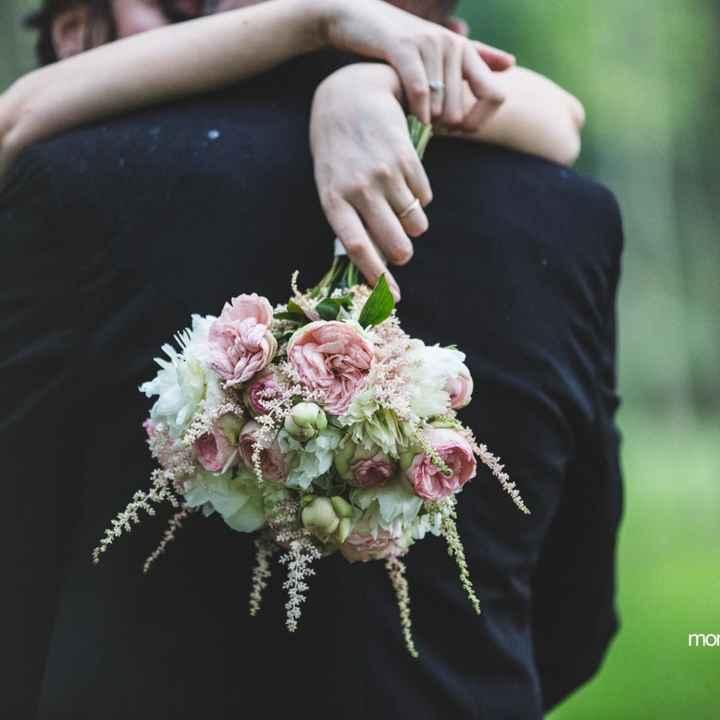 Fiori matrimonio - 1