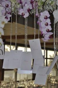 Tableau Matrimonio Tema Diamanti : Tableau cristallo organizzazione matrimonio forum
