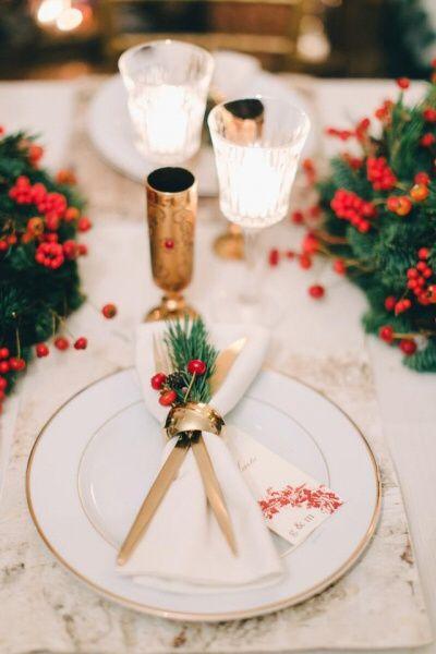 Matrimonio Tema Natale Astrologia : Matrimonio a tema natalizio organizzazione