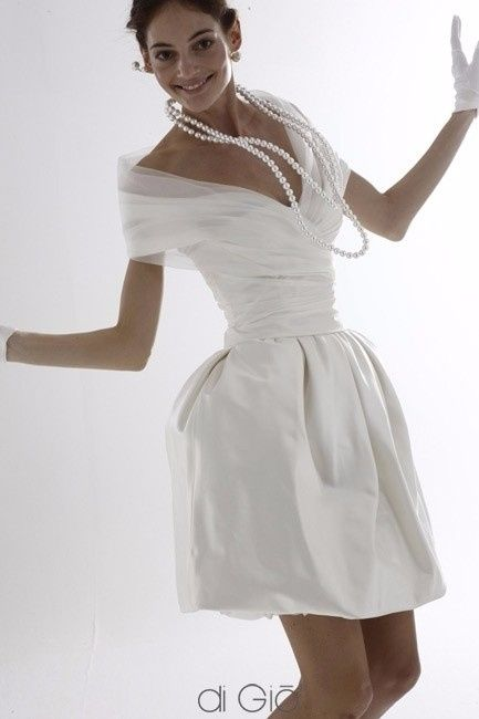 Sposa in tailleur - Moda nozze - Forum Matrimonio.com
