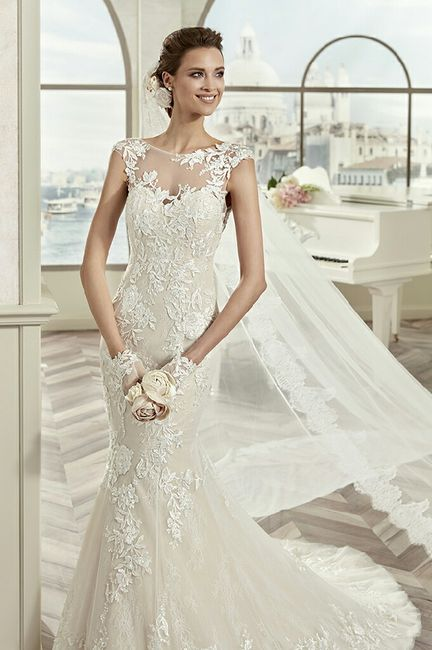 5e5df7963765 L abito da sposa  che stile scegliere  - Moda nozze - Forum ...