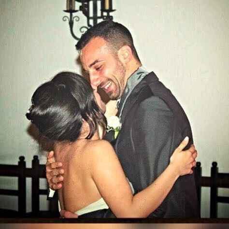 La foto delle vostre nozze che vi fa bettere il cuore!!!!!! - 1