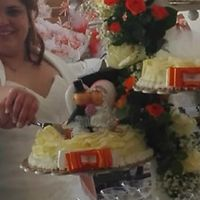 Cake topper... - 1