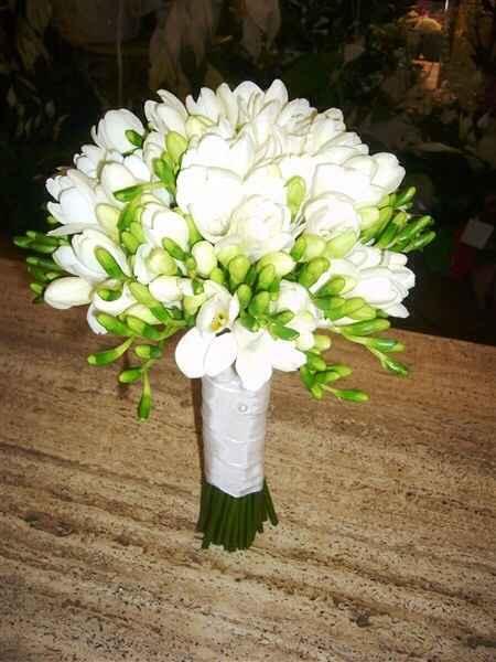 Il mio bouquet *.*