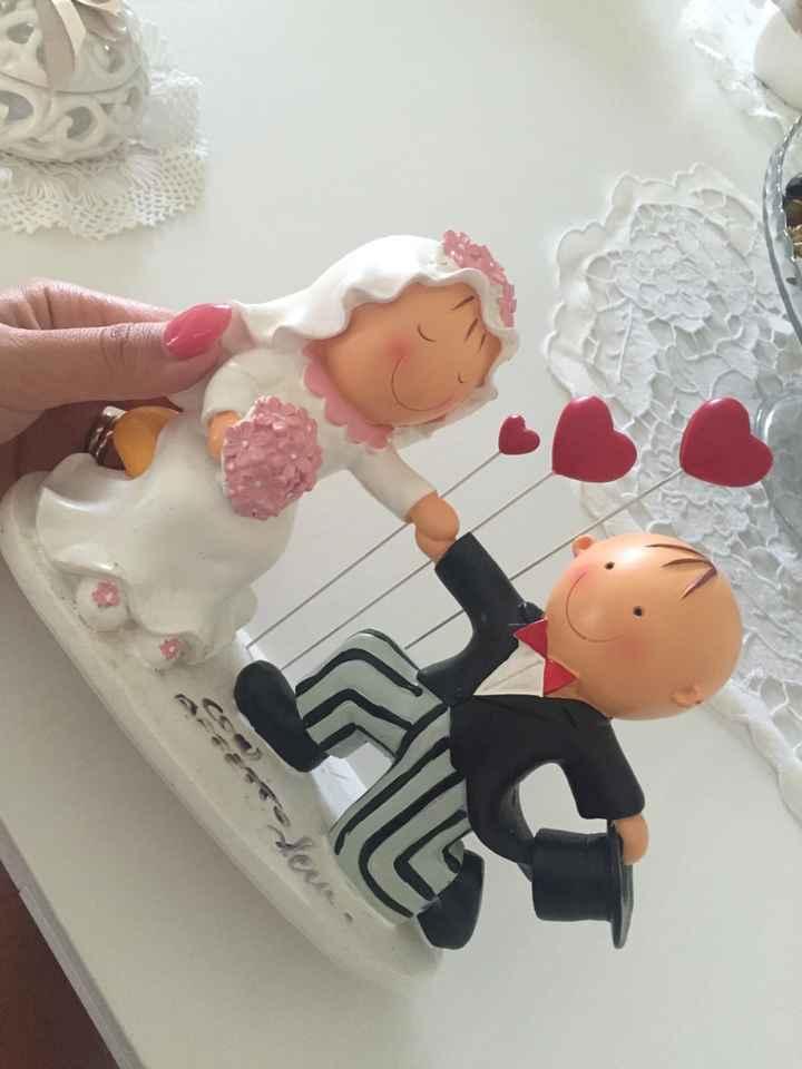 La nostra super torta !!! :-) - 1