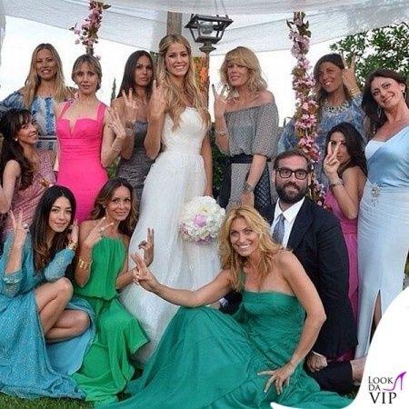 matrimonio santarelli e corradi