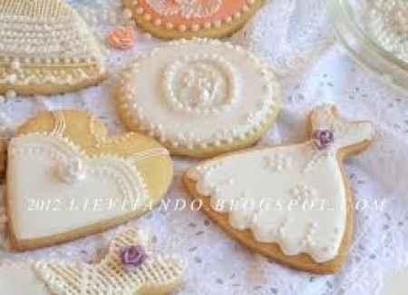 biscotti  forme miste