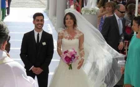 matrimonio ancelotti