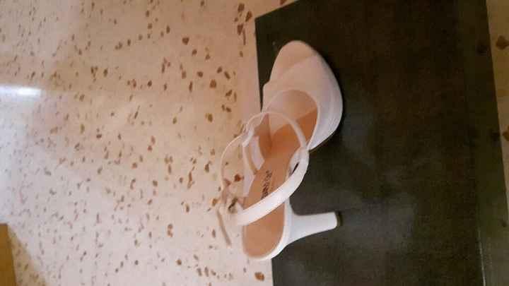 Habemus sandali!! - 1