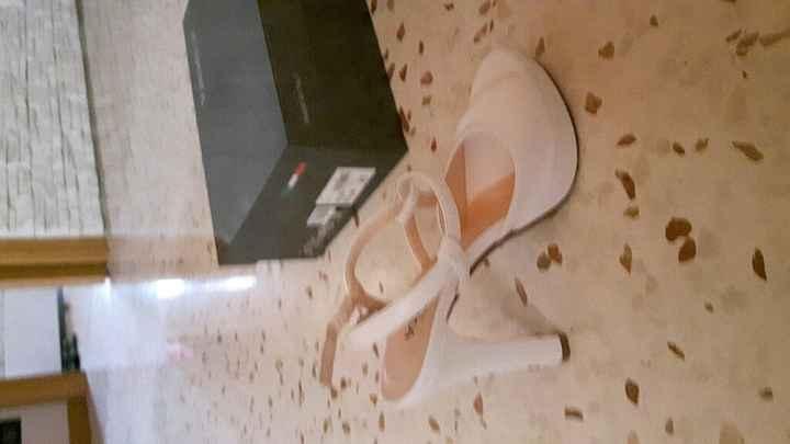 Habemus sandali!! - 2