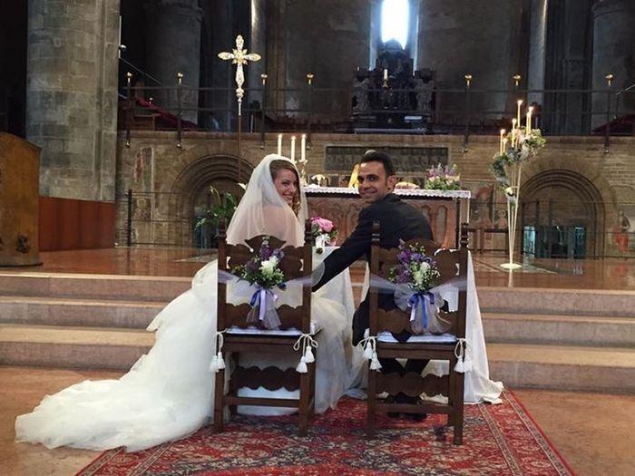 Il giorno perfetto....sposati! - 1